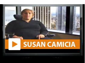 Video - Susan Camicia
