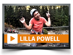 Video - Lilla Powell