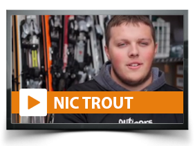 Video - Nic Trout